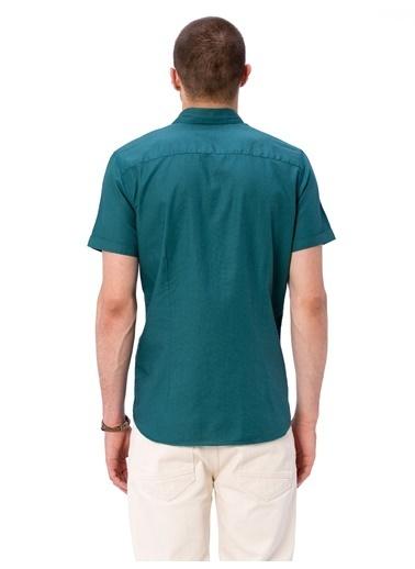 Kısa Kollu Gömlek-LC Waikiki